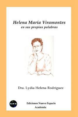 Helena Maria Viramontes En Sus Propias Palabras