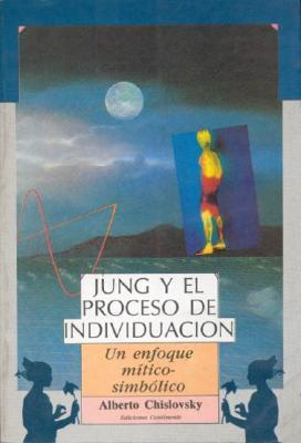 Jung y el proceso de individuación