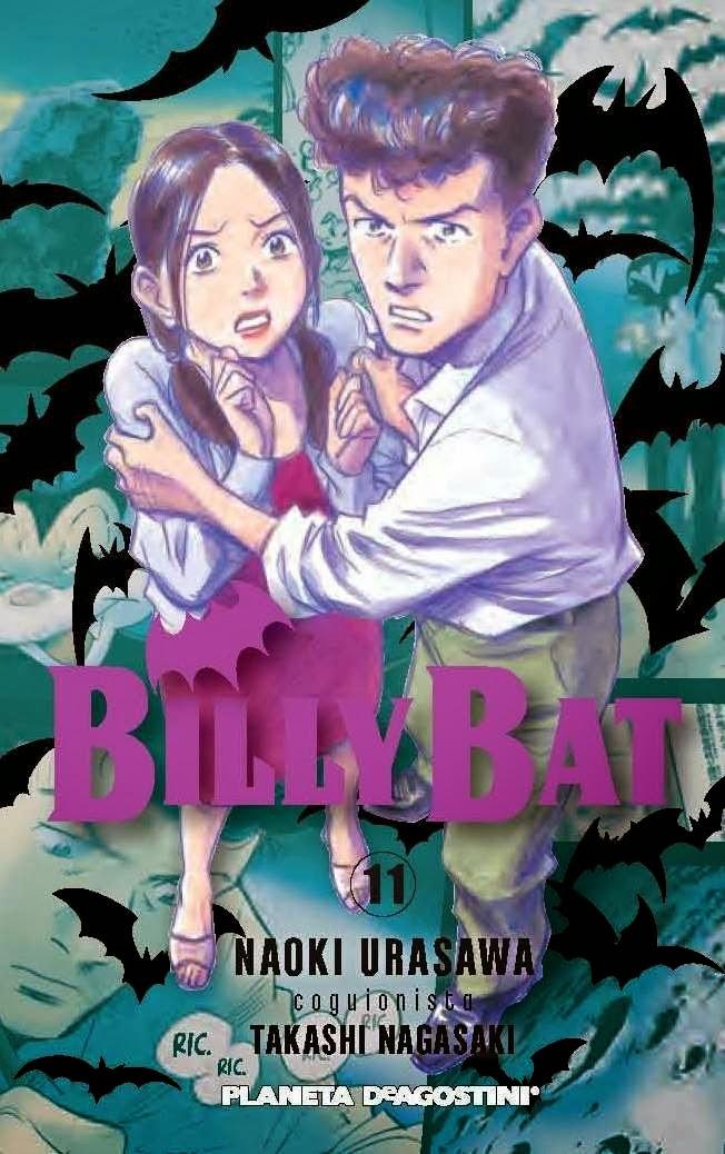 Billy Bat #11