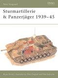 Sturmartillerie and Panzerjager 1939-45