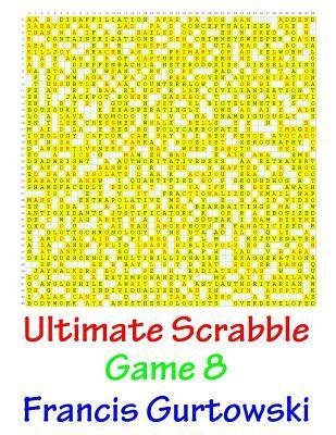 Ultimate Scrabble