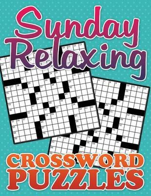 Sunday Relaxing Crossword Puzzle