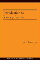 Introduction to Ramsey spaces