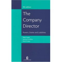 The Company Director