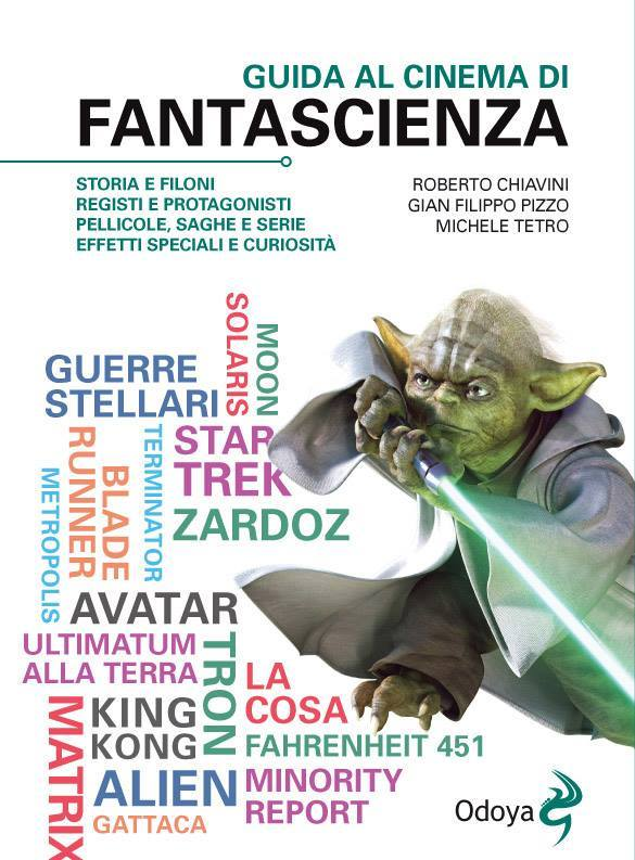 Guida al cinema di fantascienza