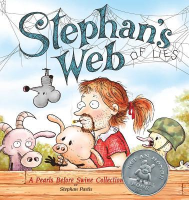 Stephan's Web of Lies