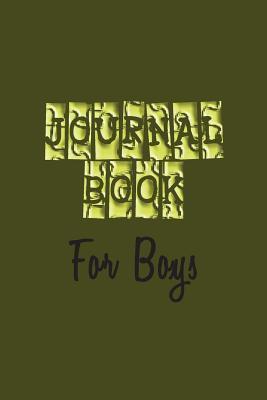 Journal Books for Bo...