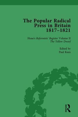 The Popular Radical Press in Britain, 1811-1821 Vol 2