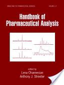 Handbook of Pharmaceutical Analysis