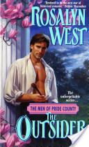 The Men of Pride County: The Outsider