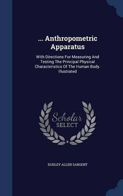 ... Anthropometric Apparatus
