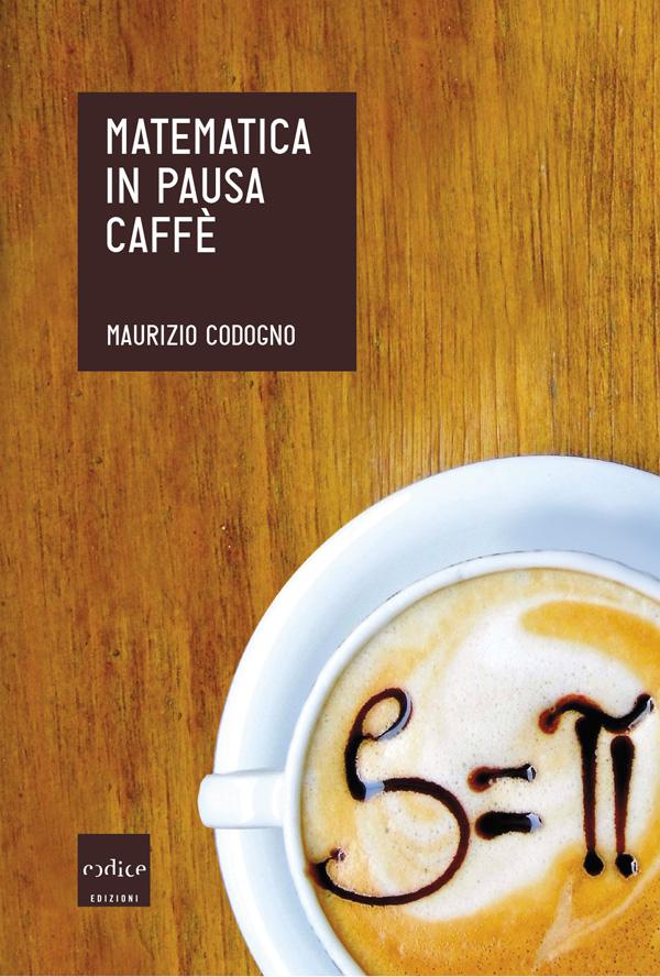 Matematica in pausa caffé