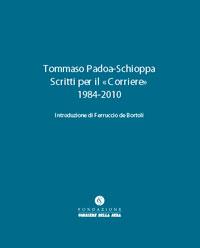 """Scritti per il """"Corriere"""" 1984-2010"""