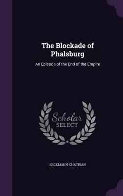 The Blockade of Phalsburg