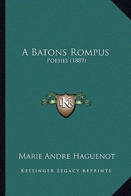 A Batons Rompus