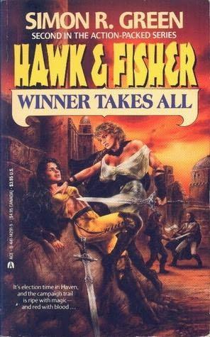 Hawk & Fisher 2