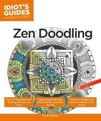 Idiot's Guides Zen D...