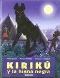 Kirikú y la hiena negra(mini)