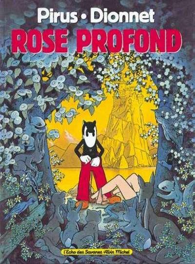 Rose Profond