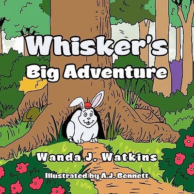Whisker's Big Adventure