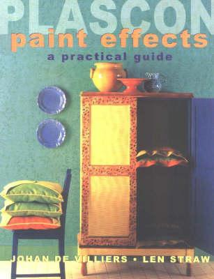 Paint Effects