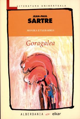 Goragalea