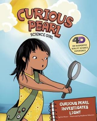 Curious Pearl Investigates Light