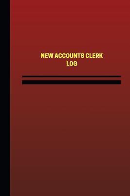 New Accounts Clerk L...