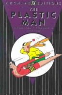 Plastic Man, the - Archives