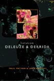 Between Deleuze and ...