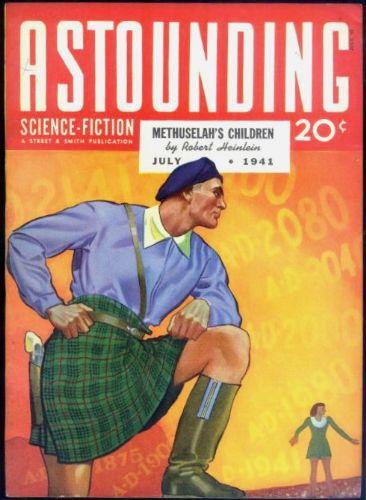 Astounding Science F...