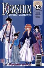 Kenshin vol.10