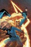 Marvel Knights Fantastic Four, Vol. 2