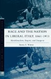 Race and the Nation in Liberal Italy, 1861-1911