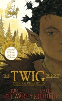 The Twig Trilogy (Edge Chronicles #1-3)