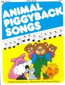 Totline Animal Piggyback Songs