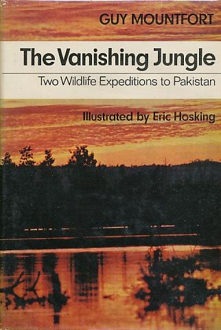 The Vanishing Jungle
