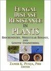 Fungal Disease Resistance in Plants