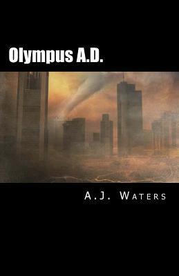 Olympus A.d.