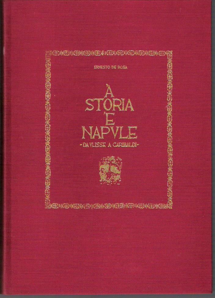 'A storia 'e Napule 3