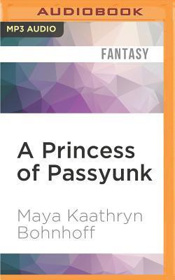 A Princess of Passyu...