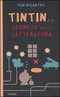 Tintin e il segreto ...