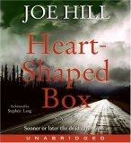 Heart-Shaped Box CD