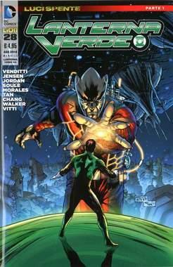 Lanterna Verde #28
