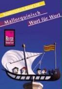 Mallorquinisch Wort für Wort. Kauderwelsch