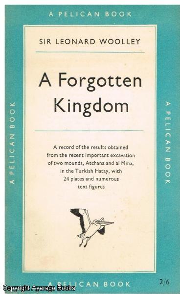 A Forgotten Kingdom
