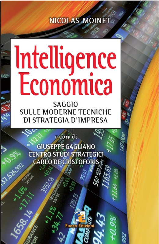 Intelligence economica
