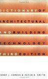 Dict Architect and Build Technl