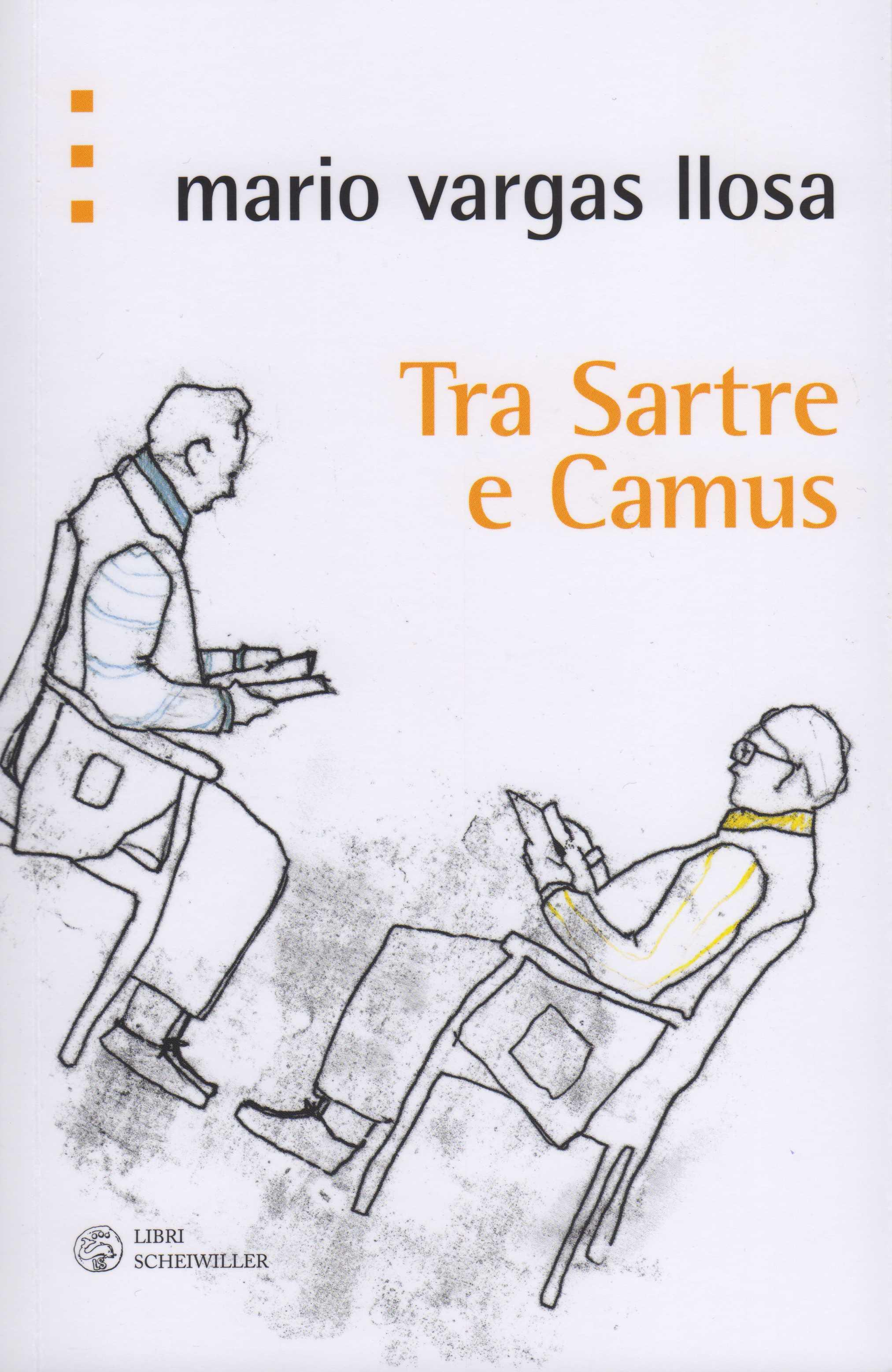Tra Sartre e Camus