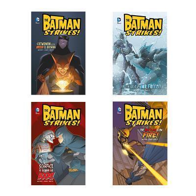 Batman Strikes!